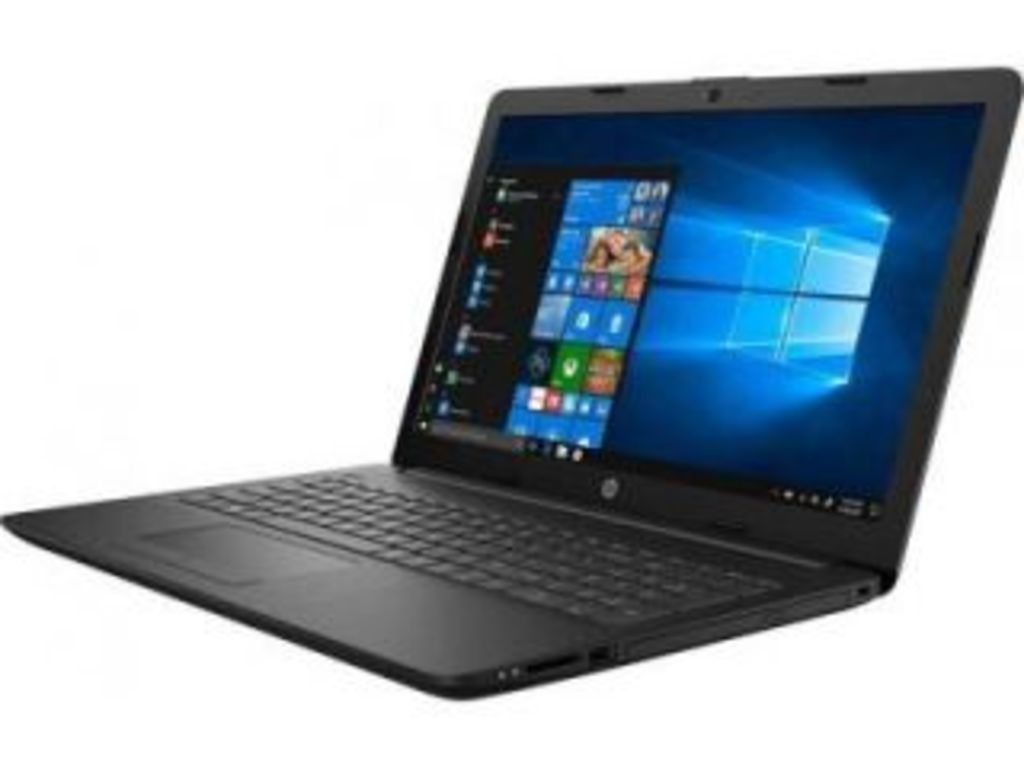 HP 15q-ds0026tu (6AF82PA) (Intel Core i3 (7th Gen) 8GB 1TB HDD ...