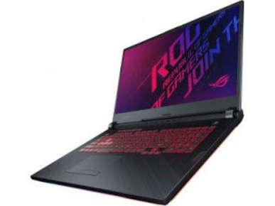 Asus G731GT-H7123T (Intel Core i7 (9th Gen) 16GB 4GB ...