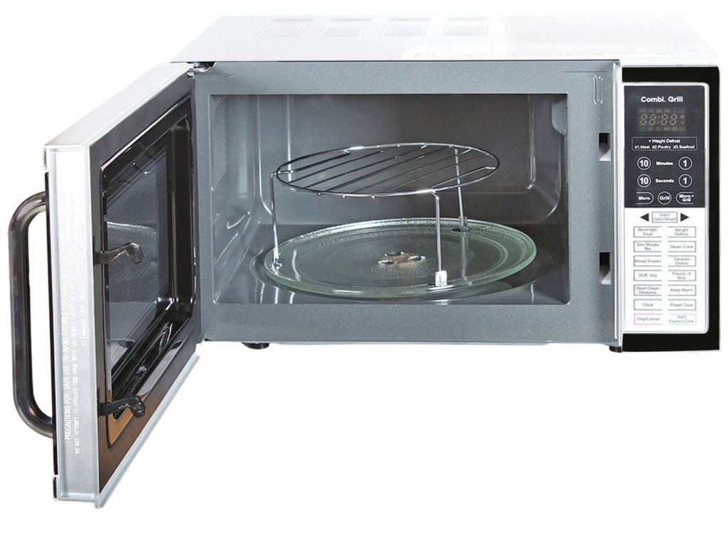 Ifb 20pg4s 20 Litre Grill Microwave Price In India Amp Full