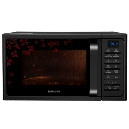 Samsung Mc28h5025vb Tl 28 Litre Convection Microwave Price