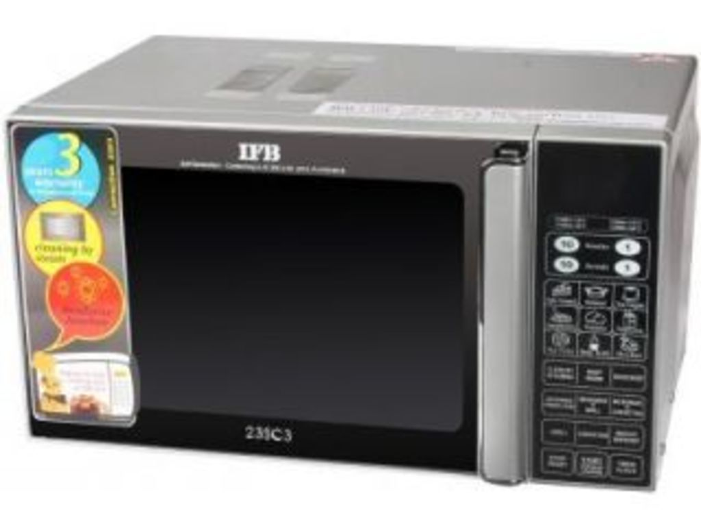 Ifb 23sc3 23 Litre Convection Microwave Price In India
