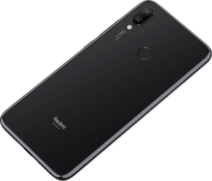 Xiaomi Redmi Note 7 64GB Price in India, Full Specs & Features (22nd  October 2020) - Pricebaba.com