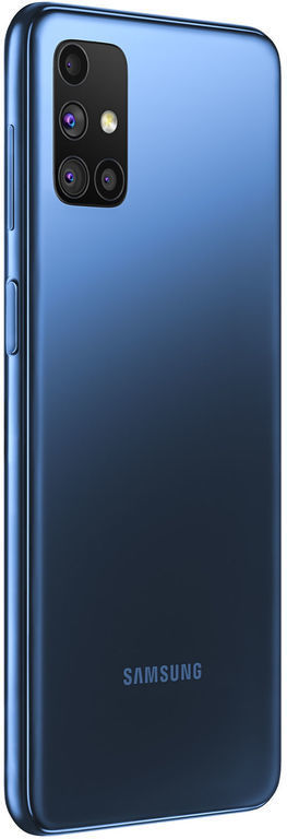 Samsung Galaxy M51 Price In India Full Specs Features 9th October 2020 Pricebaba Com