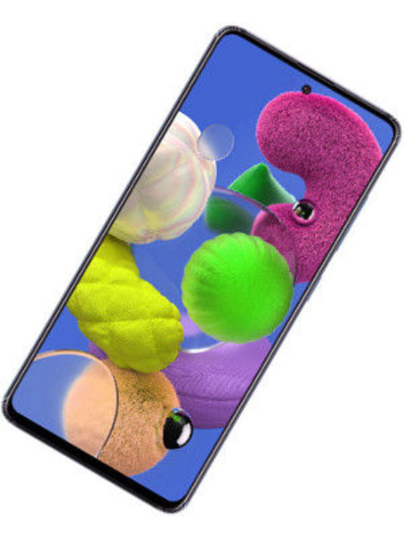 Samsung Galaxy A51s Price in India, Reviews, Features ...
