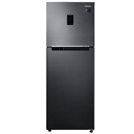 Samsung 324 Litre Double Door Refrigerator (RT34M5538BS