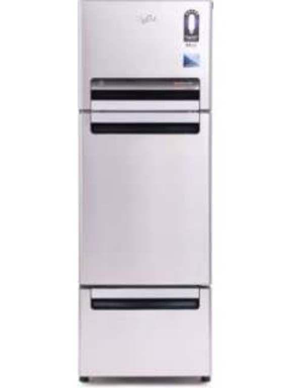 240 Litre Triple Door Refrigerator