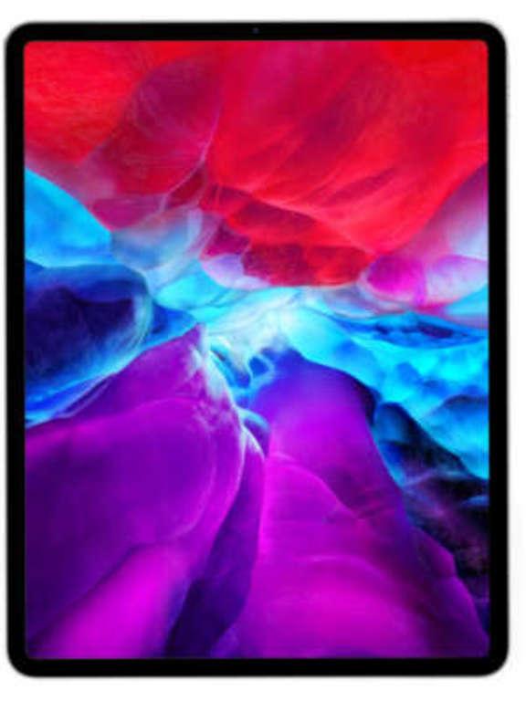 Apple iPad Pro 11 2020 Price In India, Buy at Best Prices ...