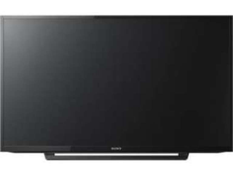 Sony Bravia Klv 32r302f 32 Inch Hd Ready Led Tv Price In India Full Specs Pricebaba Com