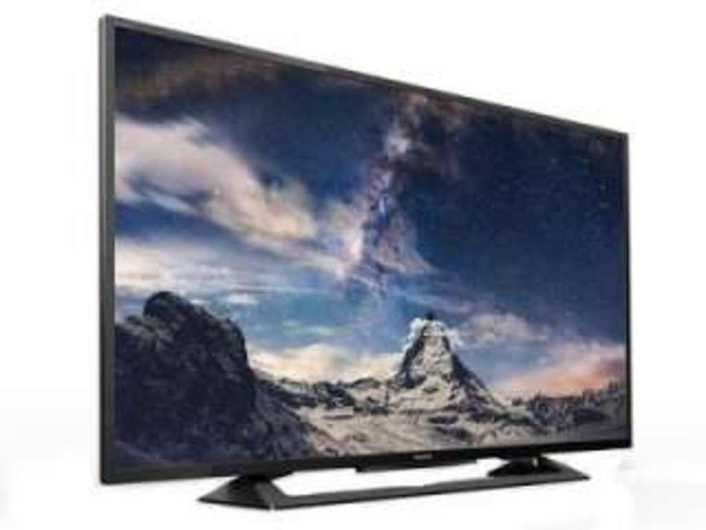 Sony Bravia Klv 40r252f 40 Inch Full Hd Led Tv Price In India Full Specs Pricebaba Com